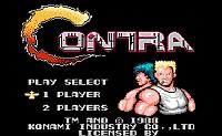 Contra Games